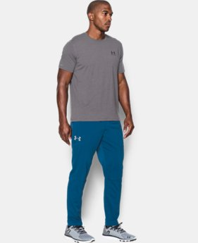 Men's UA HIIT Woven Pants  3 Colors $59.99