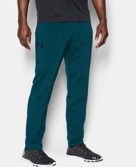 Men's UA HIIT Woven Pants  1 Color $59.99