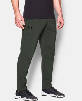 Men's UA HIIT Woven Pants  1 Color $31.49 to $39.74