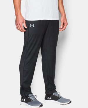 Men's UA Tech™ Pants LIMITED TIME: FREE SHIPPING  $37.99 to $49.99