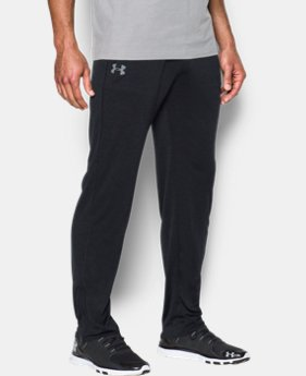 Men's UA Tech™ Pants  4  Colors Available $49.99