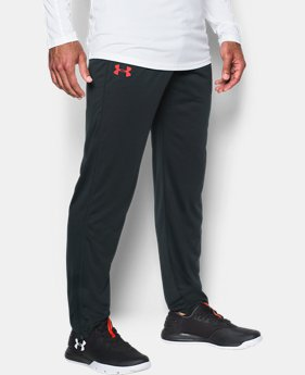Men's UA Tech™ Pants  1 Color $31.49