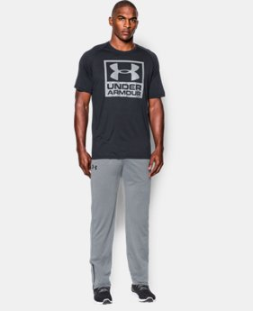 New Arrival  Men's UA Tech™ Pants LIMITED TIME: FREE SHIPPING 1 Color $49.99