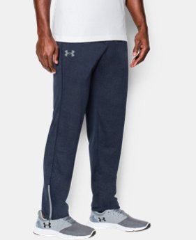 Best Seller Men's UA Tech™ Pants  4 Colors $44.99