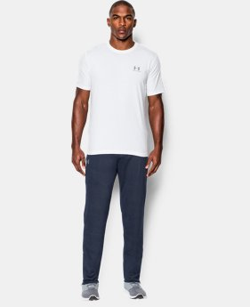 New Arrival  Men's UA Tech™ Pants   $49.99