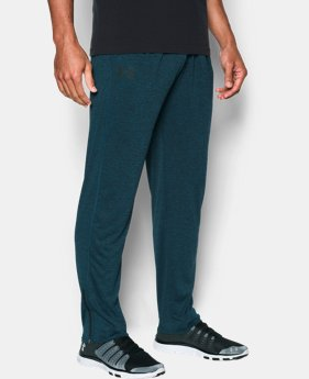 New to Outlet Men's UA Tech™ Pants  1 Color $33.99