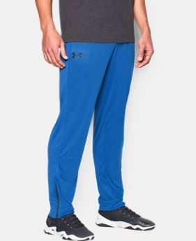 Men's UA Tech™ Pants  2 Colors $33.99