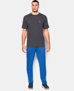 Men's UA Tech™ Pants  1 Color $37.99