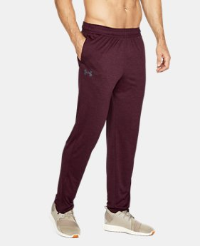 Men's UA Tech™ Pants  3 Colors $44.99