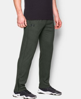Men's UA Tech™ Tapered Warm-Up Pants  1 Color $37.99 to $49.99