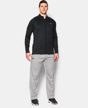 Men's UA Tech™ Track Jacket  1 Color $35.99 to $44.99