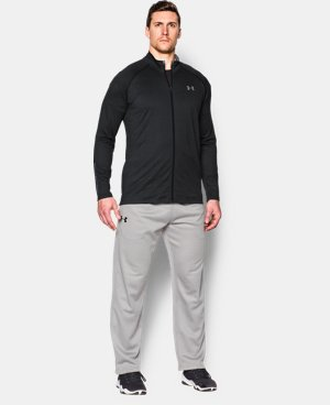 Men's UA Tech™ Track Jacket LIMITED TIME: FREE SHIPPING  $44.99