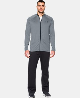 Men's UA Tech™ Track Jacket  2 Colors $44.99