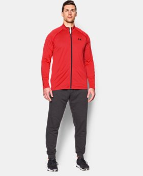 Men's UA Tech™ Track Jacket  1 Color $29.99 to $37.99