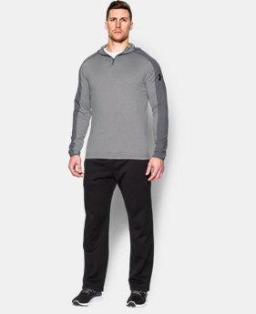 Men's UA Scope LW ¼ Zip Hoodie   5 Colors $74.99