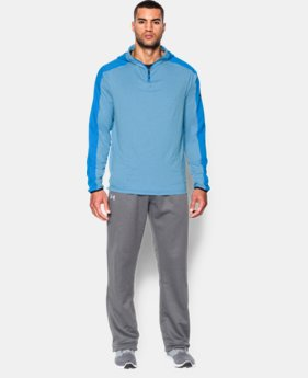 Men's UA Scope LW ¼ Zip Hoodie