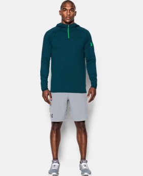 Men's UA Scope LW ¼ Zip Hoodie   1 Color $74.99