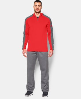 Men's UA Scope LW ¼ Zip Hoodie   1 Color $50.99 to $63.99