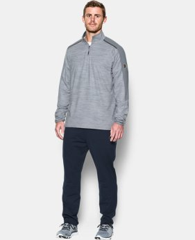 Men's UA ¼ Zip LIMITED TIME: FREE SHIPPING 2 Colors $74.99