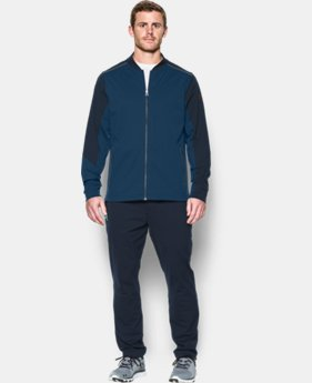 Men's UA Kit Jacket  1 Color $99.99