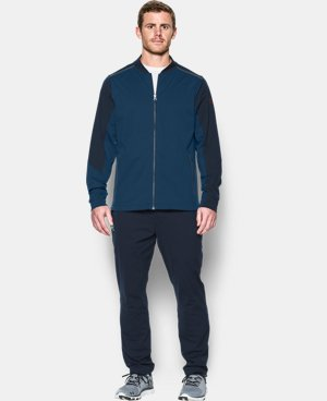Men's UA Kit Jacket LIMITED TIME: FREE SHIPPING 1 Color $56.24