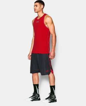 Men's UA Select Basketball Shorts   $39.99