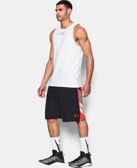 Men's UA Select Basketball Shorts   $23.99 to $29.99