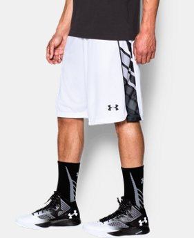 Men's UA Select Basketball Shorts   $29.99
