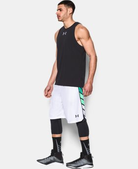Men's UA Select Basketball Shorts  1 Color $33.99
