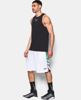 Men's UA Select Basketball Shorts  1 Color $22.49