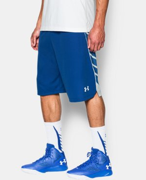 Men's UA Select Basketball Shorts LIMITED TIME: FREE SHIPPING 2 Colors $25.49 to $33.99