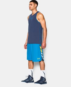 Men's UA Select Basketball Shorts  3 Colors $33.99