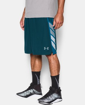 Men's UA Select Basketball Shorts LIMITED TIME: FREE U.S. SHIPPING 1 Color $22.49 to $29.99