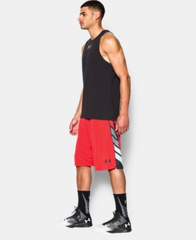 Men's UA Select Basketball Shorts  1 Color $23.99 to $29.99