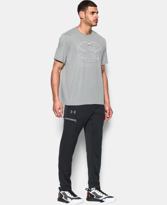 Men's UA Golden Age Jogger Pants LIMITED TIME: FREE U.S. SHIPPING 1 Color $69.99