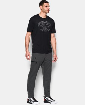 Men's UA Golden Age Jogger Pants  1 Color $69.99
