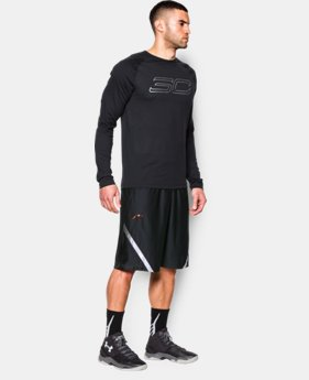 Men's SC30 Heatseeker Shorts  1 Color $33.99