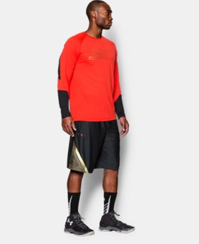 Men's SC30 Heatseeker Shorts LIMITED TIME: FREE SHIPPING 1 Color $44.99