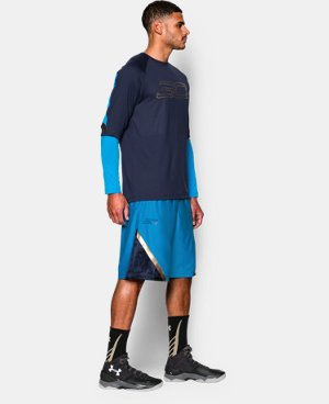 Men's SC30 Heatseeker Shorts  1 Color $28.49