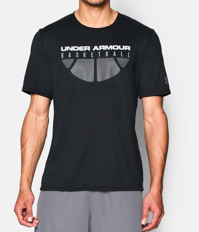 Men S Ua Baseline T Shirt Under Armour Us