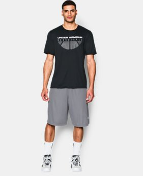 Men's UA Baseline T-Shirt LIMITED TIME: FREE SHIPPING 5 Colors $29.99