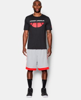 Men's UA Baseline T-Shirt  1 Color $22.99