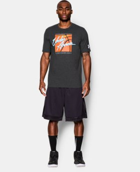 Men's UA Recognize T-Shirt  1 Color $24.99