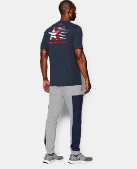 New Arrival Men's UA Golden Age T-Shirt  1 Color $24.99