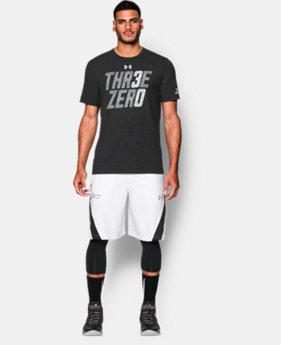 Men's SC30 Three Zero T-Shirt  1 Color $20.99
