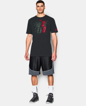 Men's SC30 Three Zero T-Shirt   $29.99