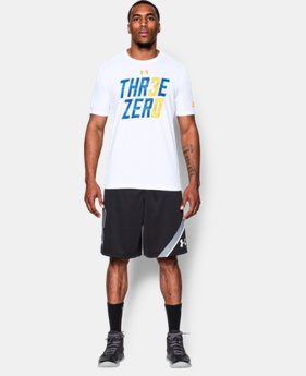 Men's SC30 Three Zero T-Shirt LIMITED TIME: FREE SHIPPING 3 Colors $20.99 to $34.99