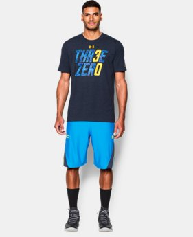 Men's SC30 Three Zero T-Shirt LIMITED TIME: FREE SHIPPING 2 Colors $29.99