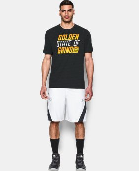 Men's SC30 State Of Grind T-Shirt  1 Color $34.99