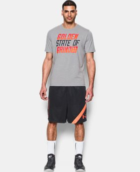 Men's SC30 State Of Grind T-Shirt  1 Color $22.99